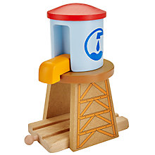 Buy John Lewis Train Set Water Tower Online at johnlewis.com