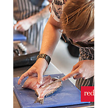 Buy Red Letter Days Fish Cookery Course at River Cottage Online at johnlewis.com