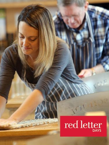 Red Letter Days Red Letter Days Bread Making Course at River Cottage