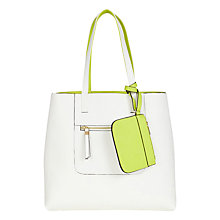 Buy Oasis Renee Reversible Shopper Bag Online at johnlewis.com
