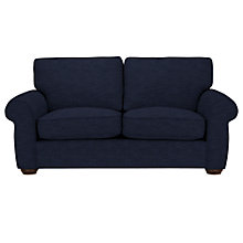 Buy John Lewis Madison Small Sofa, Senna Dark Nordic Blue Online at johnlewis.com