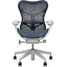 Buy Herman Miller Mirra 2 Triflex Office Chair Online at johnlewis.com