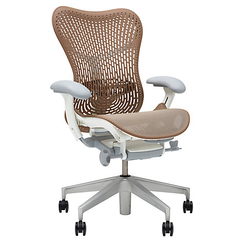buy herman miller mirra 2 triflex office chair john lewis. Black Bedroom Furniture Sets. Home Design Ideas