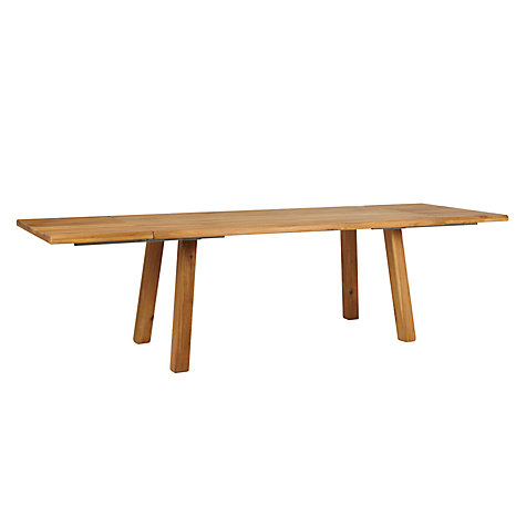 Buy john lewis croft collection glendale 8 12 seater for 12 seater dining table