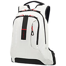 Buy Samsonite Paradiver Large Laptop Backpack Online at johnlewis.com