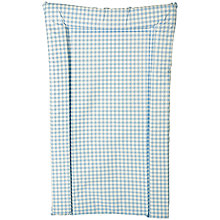 Buy Kit For Kids Baby Gingham Changing Mat Online at johnlewis.com