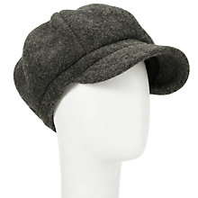 Buy John Lewis Wool Baker Boy Hat Online at johnlewis.com