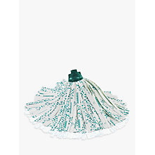 Buy Leifheit Classic Replacement Mop Head Online at johnlewis.com