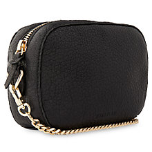 Buy Whistles Baxter Mini Chain Camera Bag Online at johnlewis.com