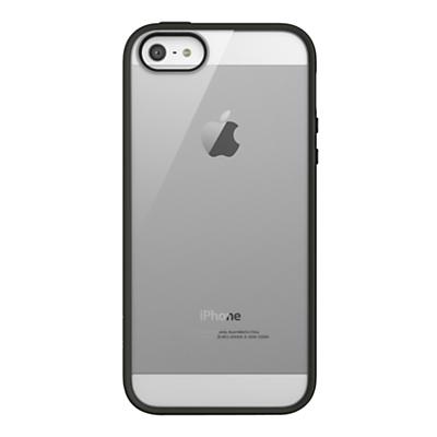 Belkin Matte Flex Clear Case for iPhone SE/5s/5