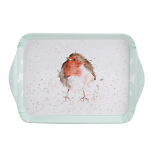 Buy Pimpernel Wrendale Robin Scatter Tray Online at johnlewis.com