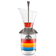 Buy Final Touch Rainbow Cocktail Layering Tool Online at johnlewis.com