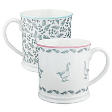 Buy Mary Berry Mug, Set of 2 Online at johnlewis.com