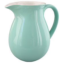Buy Mary Berry Jug, Mint Green Online at johnlewis.com