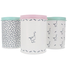 Buy Mary Berry Storage Tins, Set of 3 Online at johnlewis.com