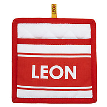 Buy LEON Pot Holder Online at johnlewis.com
