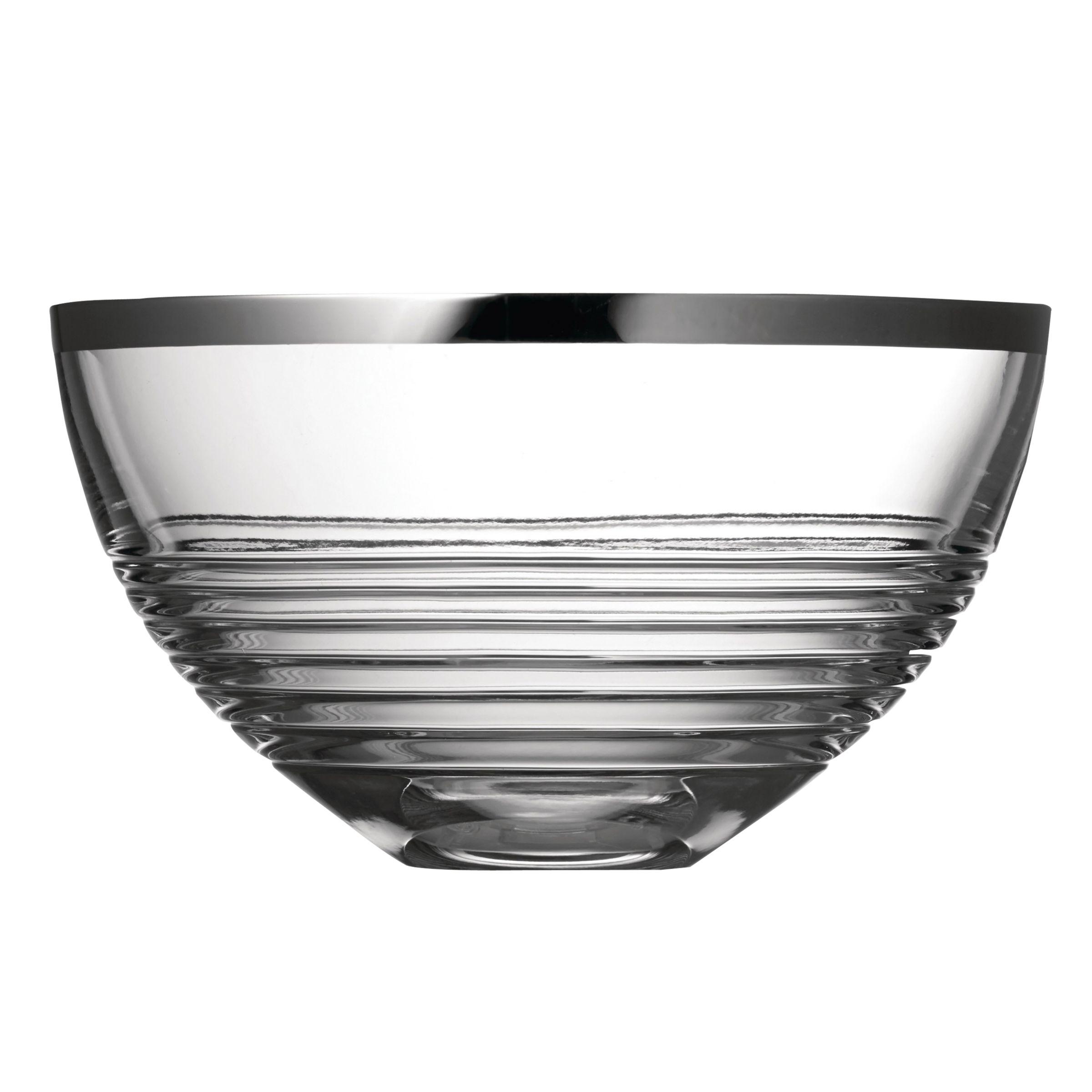 Wedgwood Vera Wang for Wedgwood Grosgrain Nouveau 10 Bowl
