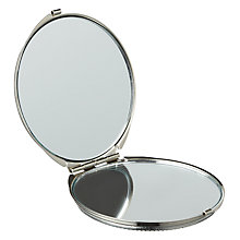Buy John Lewis Jewels Compact Mirror Online at johnlewis.com
