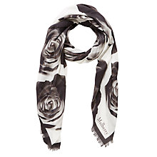 Buy Mulberry Floating Rose Wrap Online at johnlewis.com