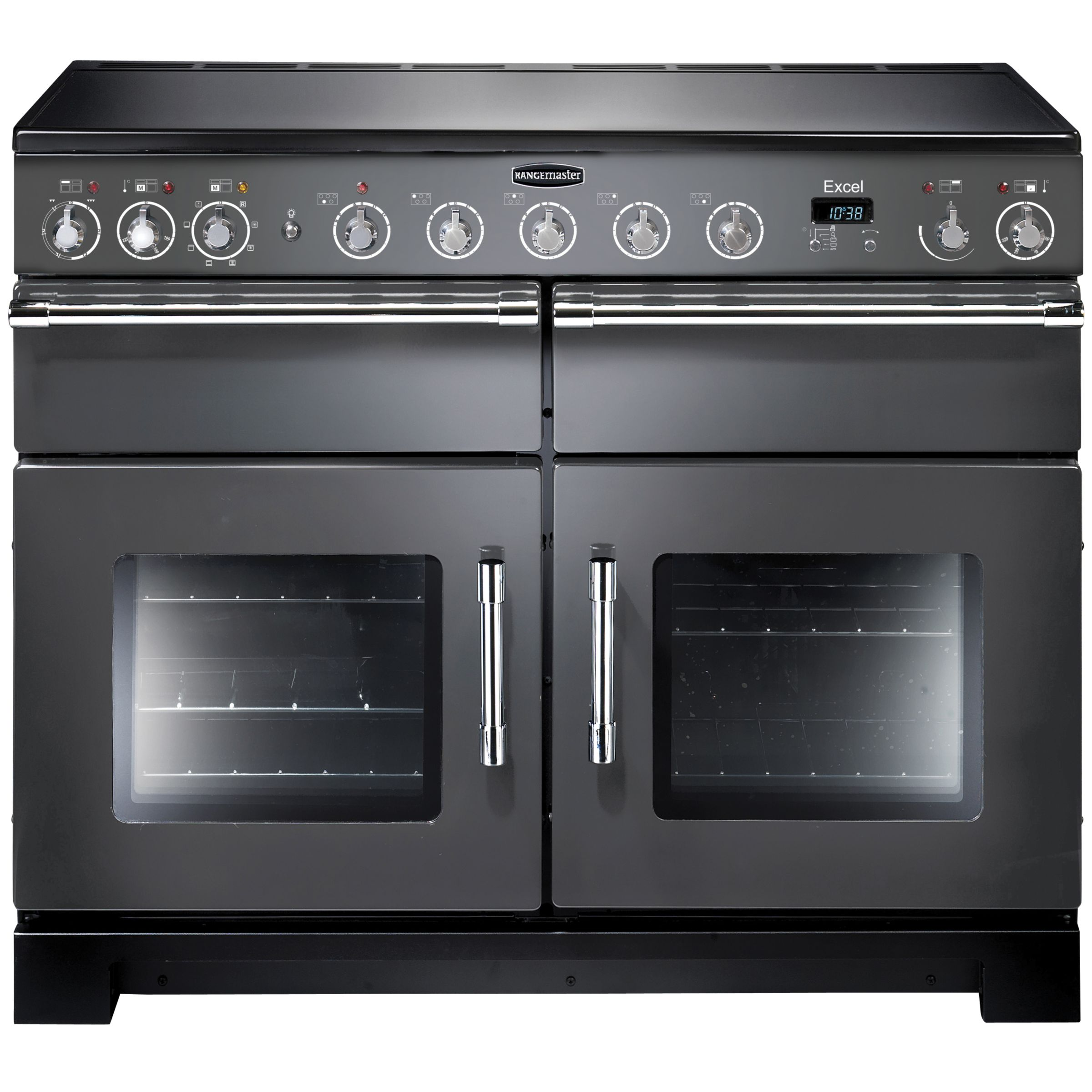 Rangemaster Rangemaster Excel 110 Electric Induction Range Cooker