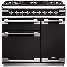Buy Rangemaster Elise 90 Dual Fuel Range Cooker Online at johnlewis.com