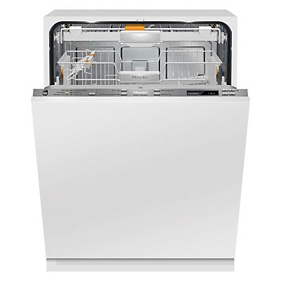 Miele G6895 SCVi XXL K2O Fully Integrated Dishwasher