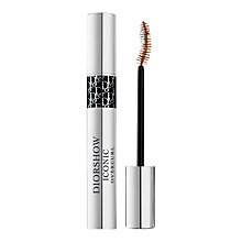 Buy Dior Diorshow Iconic Overcurl Mascara, 662 Over Bronze Online at johnlewis.com
