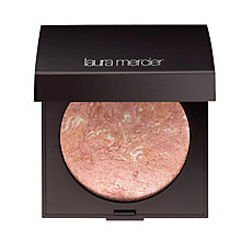 Buy Laura Mercier Baked Blush Illuminé, Rose Online at johnlewis.com