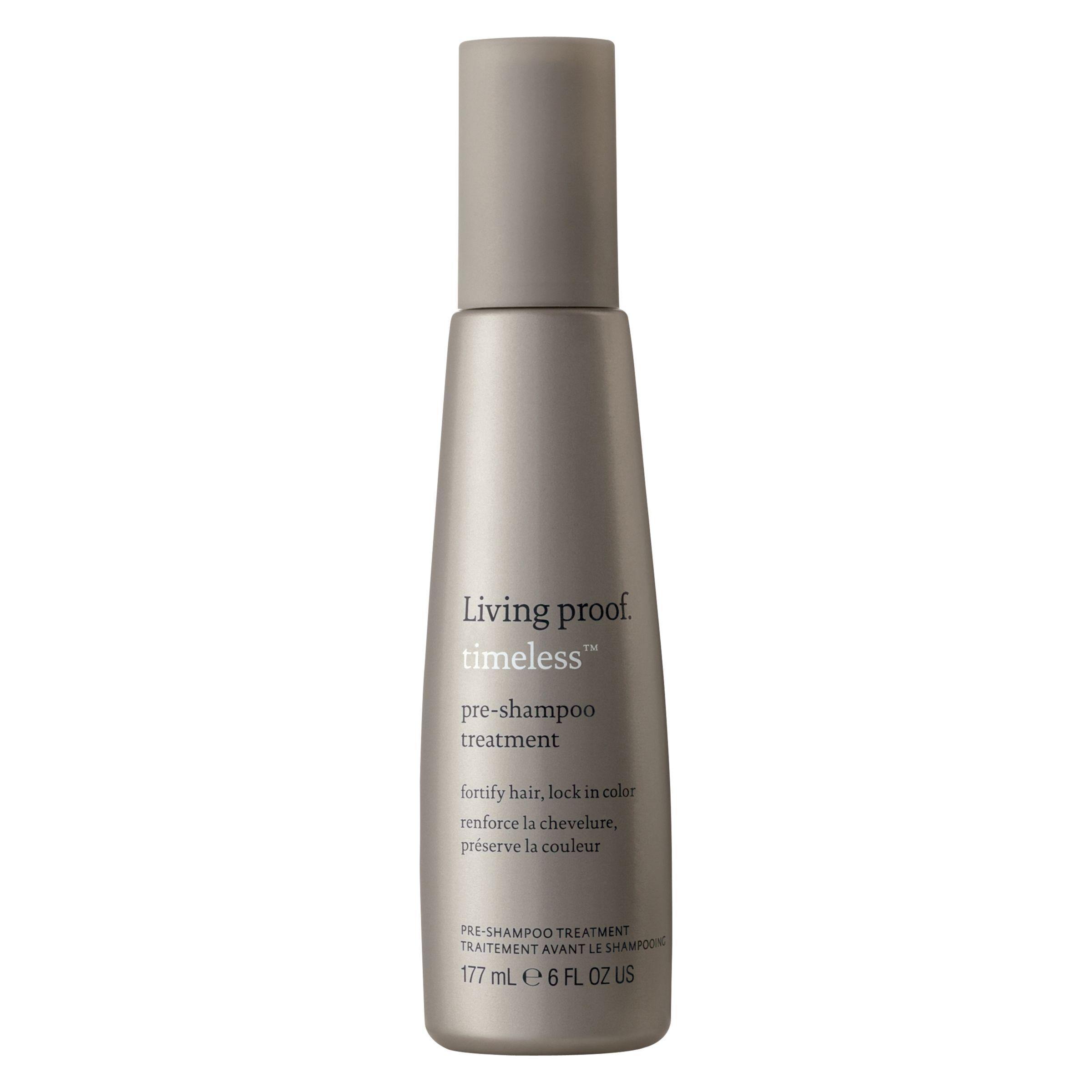 Living Proof Living Proof Timeless Pre Shampoo Treatment, 177ml