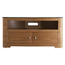 "Buy AVF Blenheim 1100 TV Stand for TVs up to 55"" Online at johnlewis.com"