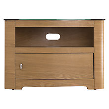 "Buy AVF Affinity Blenheim 800 TV Stand for TVs up to 40"" Online at johnlewis.com"