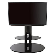 "Buy AVF Affinity Chepstow 930 TV Stand With Mount For TVs Up To 55"" Online at johnlewis.com"