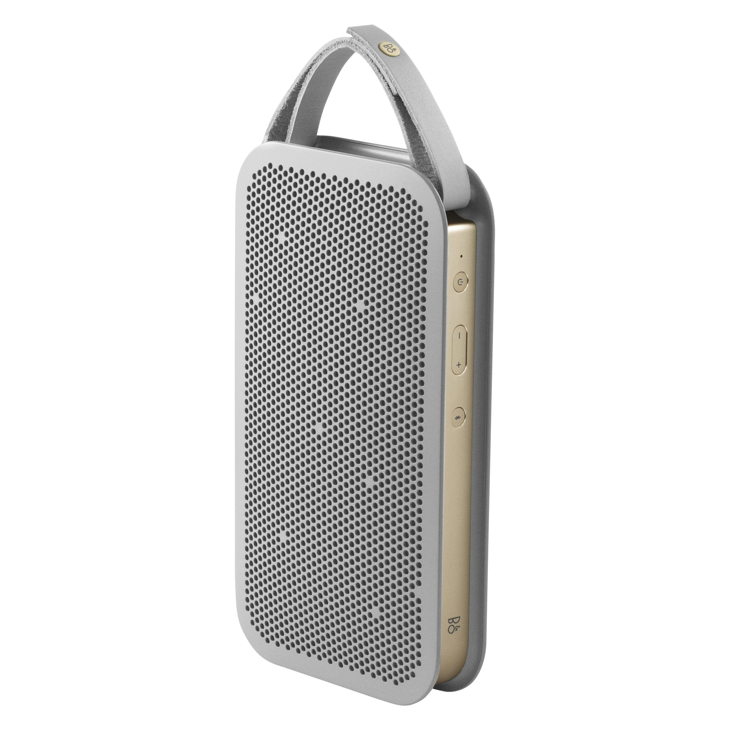 Bang & Olufsen B&O PLAY by Bang & Olufsen Beoplay A2 Portable Bluetooth Speaker