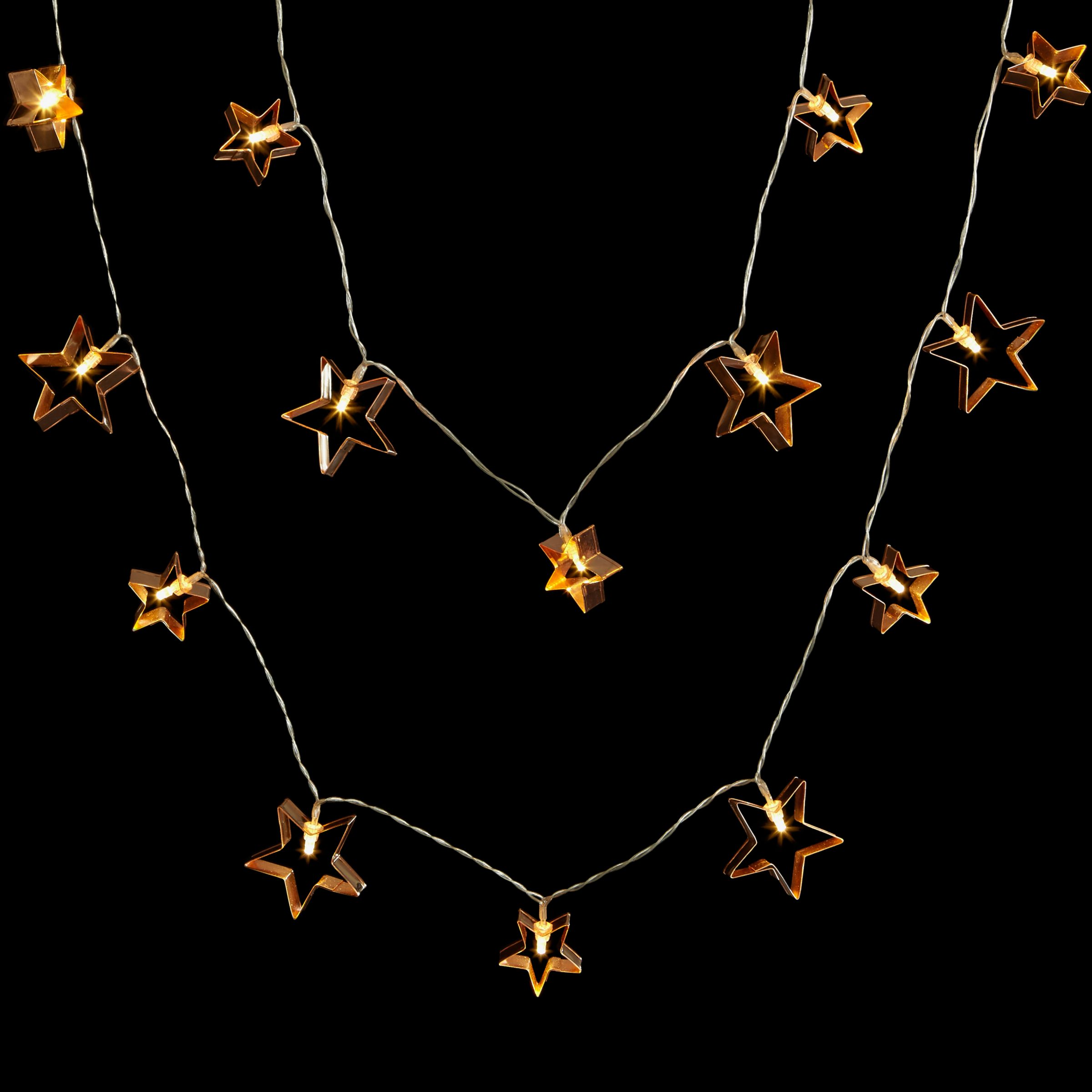 Outdoor String Lights John Lewis : Buy cheap Christmas star lights - compare products prices for best UK deals