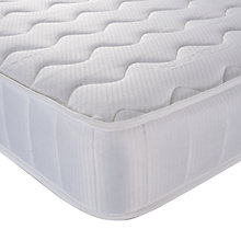 Buy John Lewis Open Spring Memory Foam Mattress, King Size Online at johnlewis.com