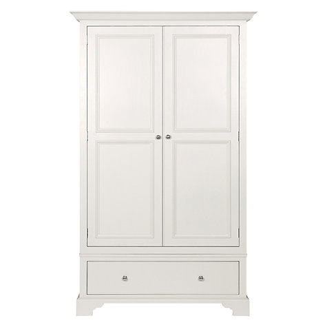 Buy Neptune Chichester 2-door Wardrobe Online at johnlewis.com