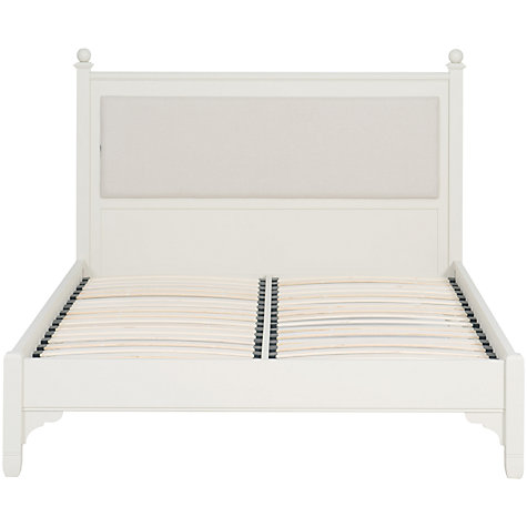 Buy Neptune Chichester Low End Bed Frame, King Size Online at johnlewis.com