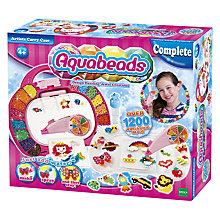 Buy Aquabeads Artists Carry Case Online at johnlewis.com