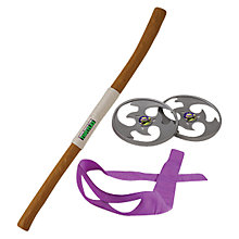 Buy Teenage Mutant Ninja Turtles Donatello's Ninja Combat Gear Online at johnlewis.com