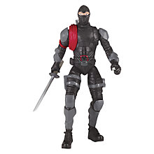Buy Teenage Mutant Ninja Turtles 2: Out of the Shadows Foot Soldier Action Figure Online at johnlewis.com