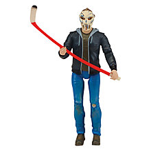 Buy Teenage Mutant Ninja Turtles 2: Out of the Shadows Casey Action Figure Online at johnlewis.com