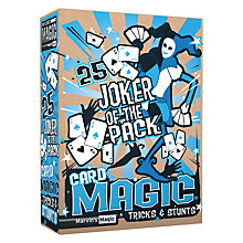 Buy Marvin's Magic: Magic Tricks & Stunts Collection Online at johnlewis.com