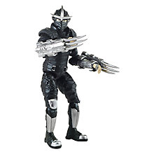 Buy Teenage Mutant Ninja Turtles 2: Out of the Shadows Shredder Action Figure Online at johnlewis.com