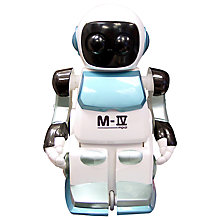 Buy Silverlit Robot Moonwalker Online at johnlewis.com