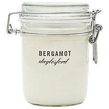 Buy Daylesford Jar Candle, Bergamot Online at johnlewis.com