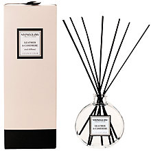 Buy Stoneglow Leather and Cashmere Diffuser, 150ml Online at johnlewis.com