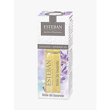 Buy Esteban Lavender Refresher Oil, 15ml Online at johnlewis.com