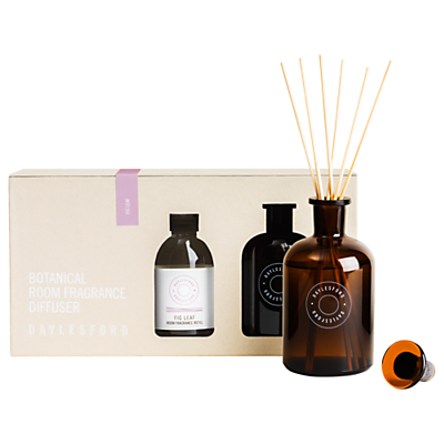 Image of Daylesford Diffuser, Fig, 250ml