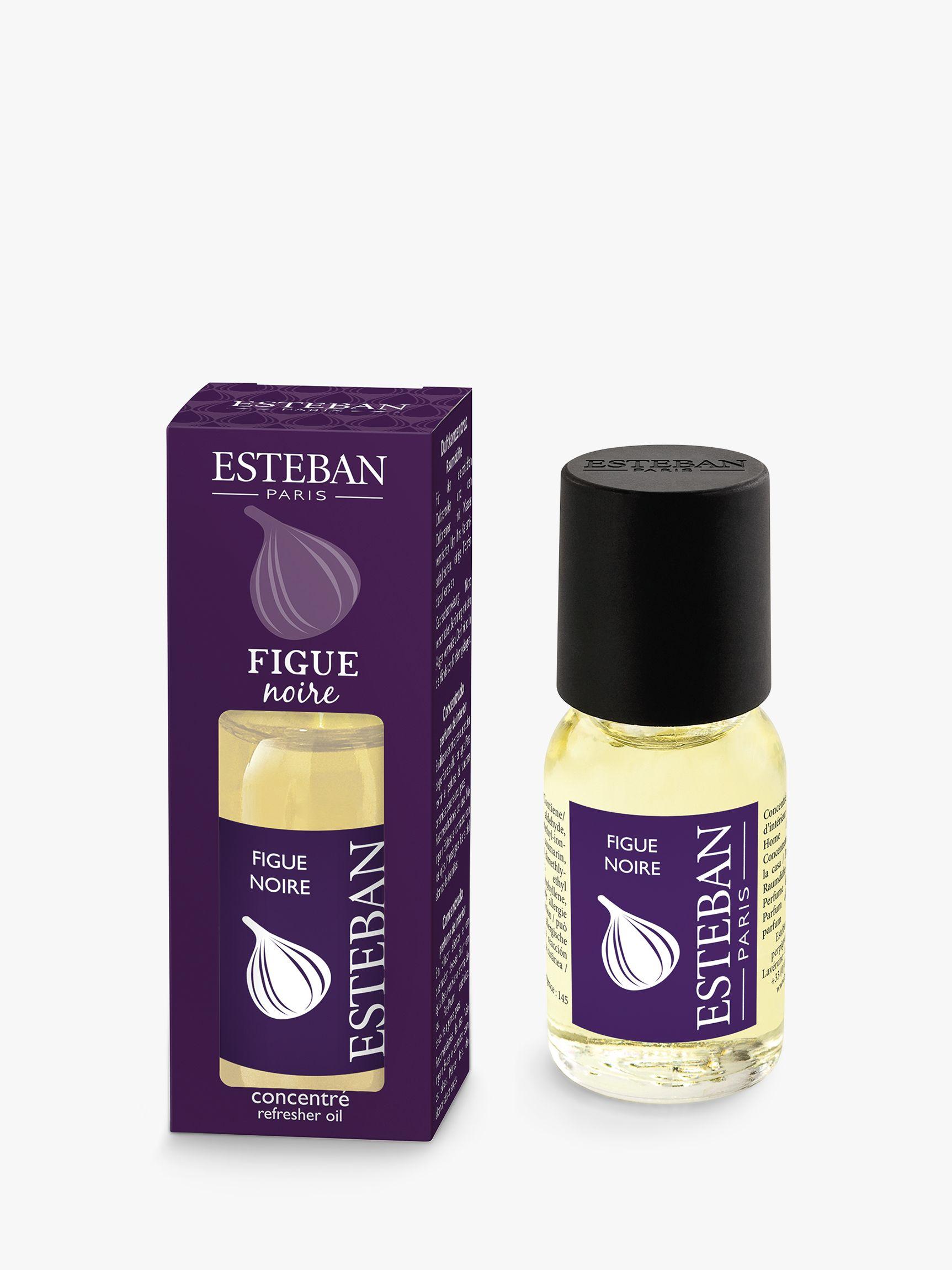 Esteban Esteban Figue Refresher Oil, 15ml