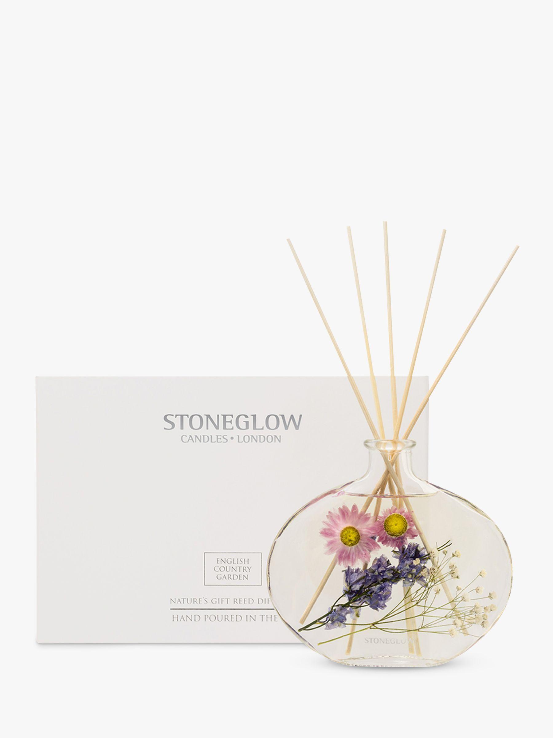 Stoneglow Stoneglow English Country Garden Diffuser, 200ml